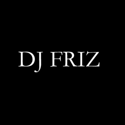 djfriz (Dustin Frissell)'s avatar