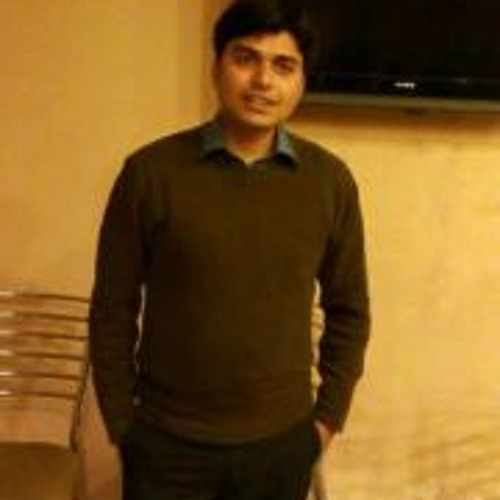 Aftab Ahmed Sajid's avatar