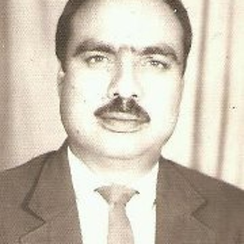Salman Mobeen's avatar