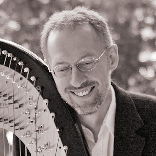Ralf Kleemann - Harpist's avatar