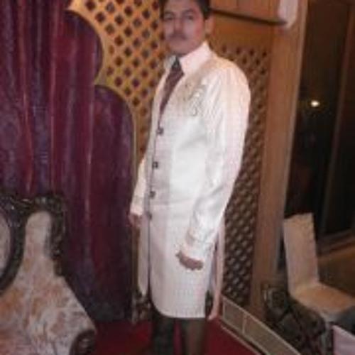 Muneeb Qureshi's avatar