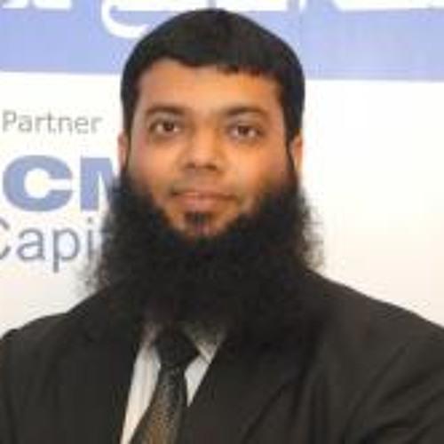 Syed Kashif Noman's avatar