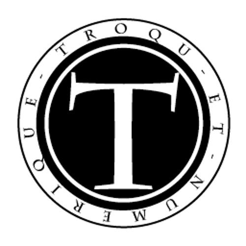Troqu-ET Numerique's avatar