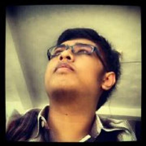 Sachroni Gugum Milar's avatar