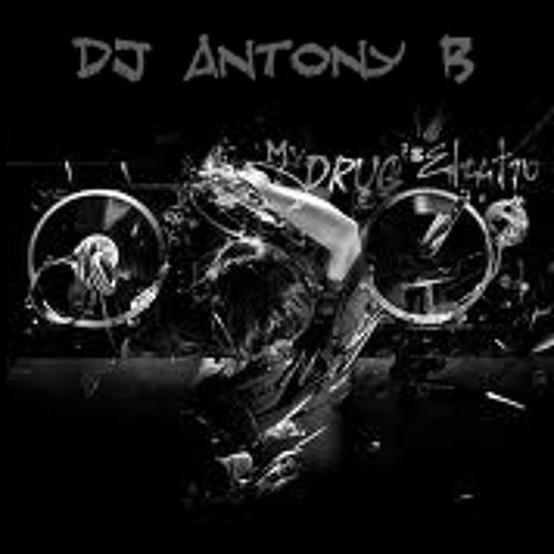 dj Antony B's avatar