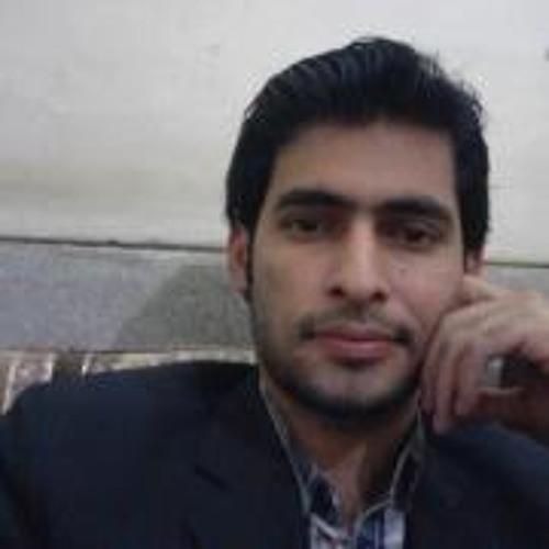 Murtaza Khursheed's avatar