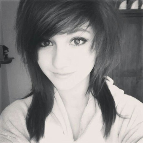 Maria Farrell <3's avatar