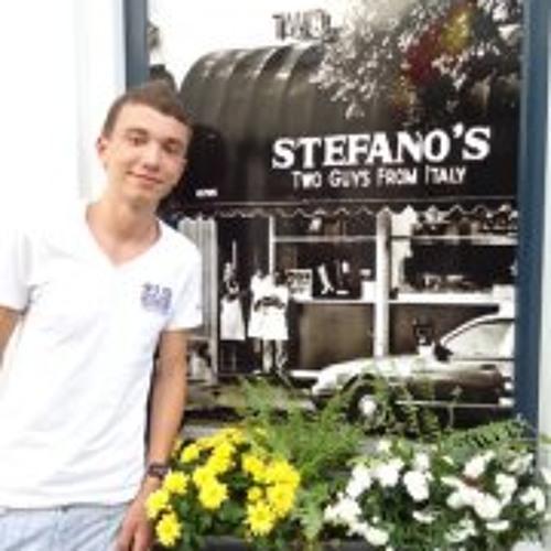 Stefan Vos's avatar