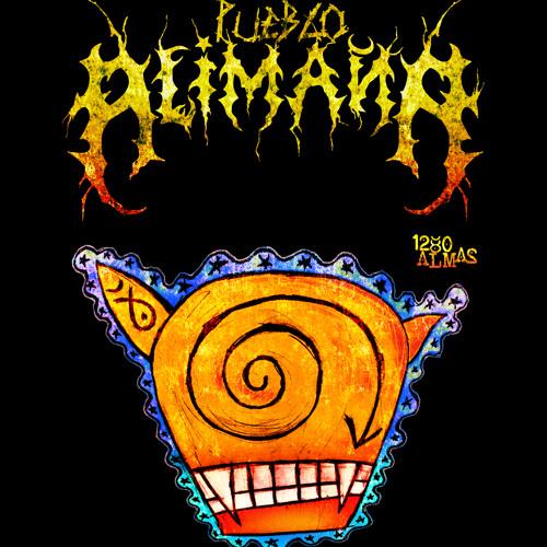 1280 Almas's avatar