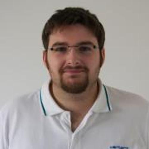 Pierre-Emmanuel Pardon's avatar