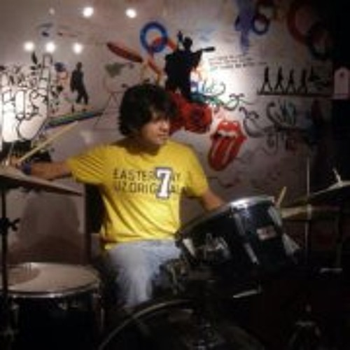 Arsalan Ahmad 2's avatar