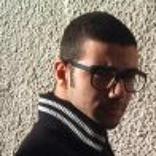 AmirHossein Aghajani's avatar