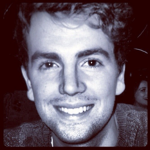 Alasdair Stevens's avatar