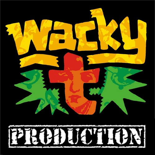 Wacky Tea Riddim Maker's avatar