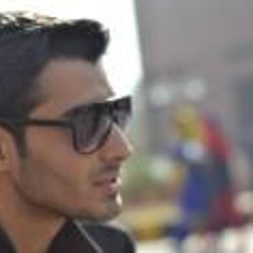 S M Umer Gilani's avatar