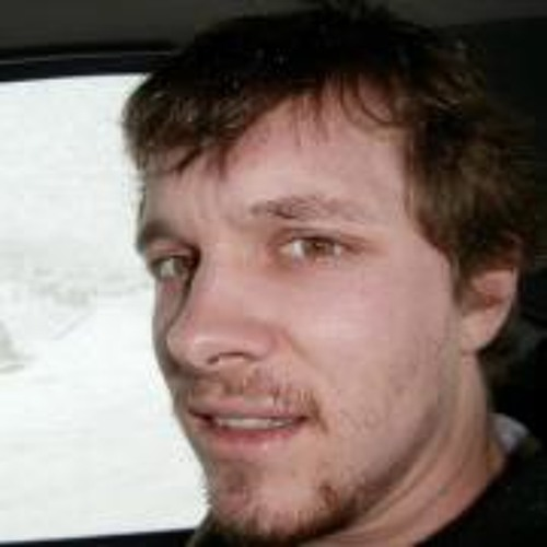 Patrick Waring's avatar