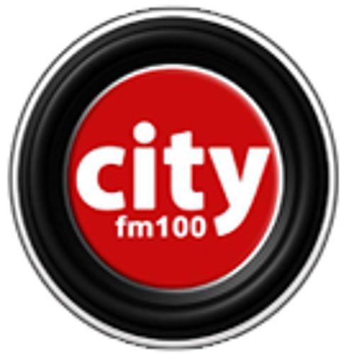City FM 100's avatar