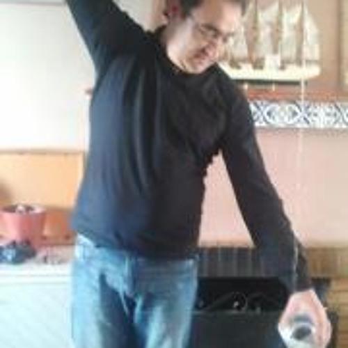Antonio Losada's avatar