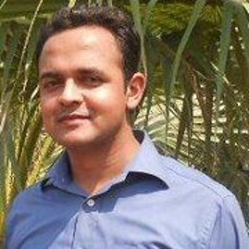 Muhammad Nadeem Sarwar's avatar