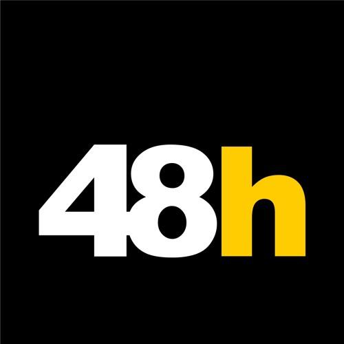 48horasbadajoz's avatar