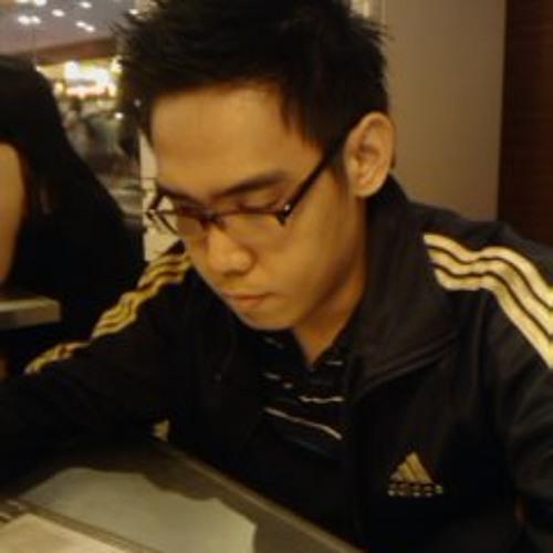 Jason Roncales Hinanay's avatar