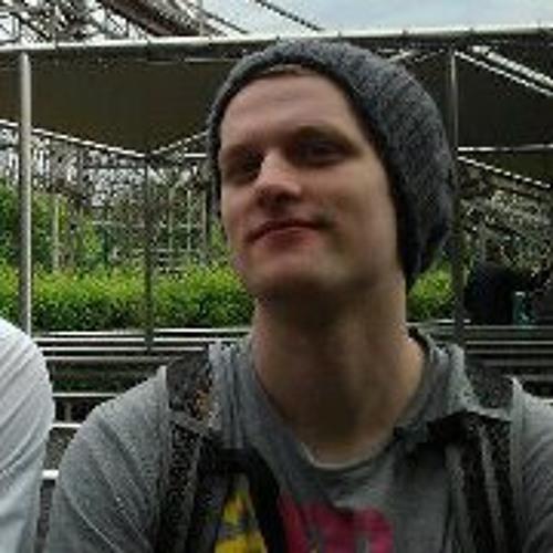 Lucas Eggers 1's avatar