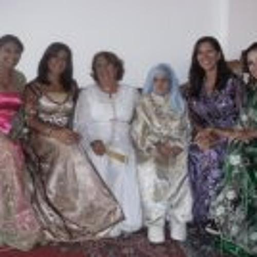 Rania Riffi's avatar