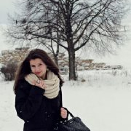 Elena Grygorova's avatar
