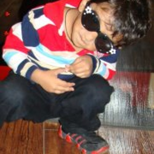 Sajid A.Shafi's avatar