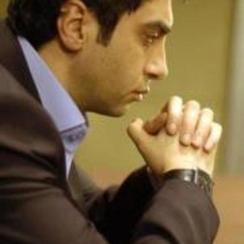 Humayun Akhtar's avatar