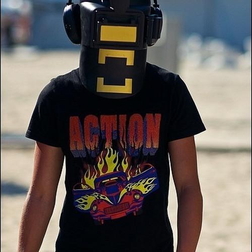 DJ Russell Houston's avatar
