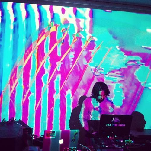 DJ ill spectre's avatar