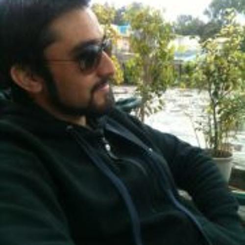 Rizwan Shigri's avatar