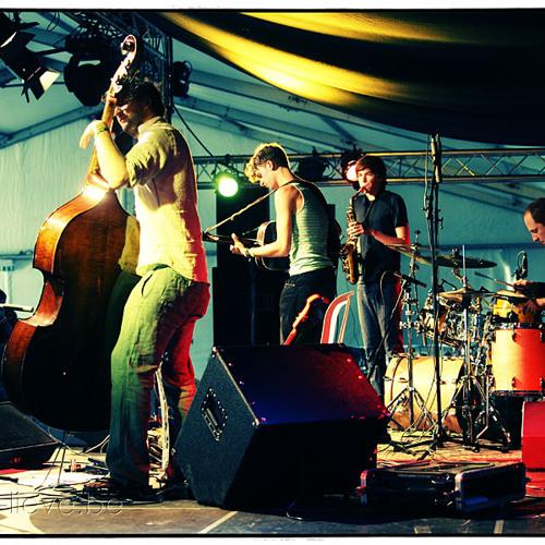 Bogus Duo - Quartet's avatar