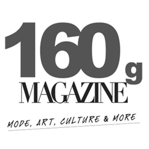 160g's avatar