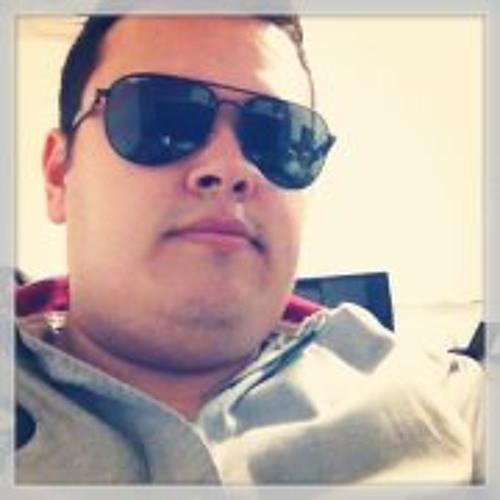 Aldo Montoya 3's avatar