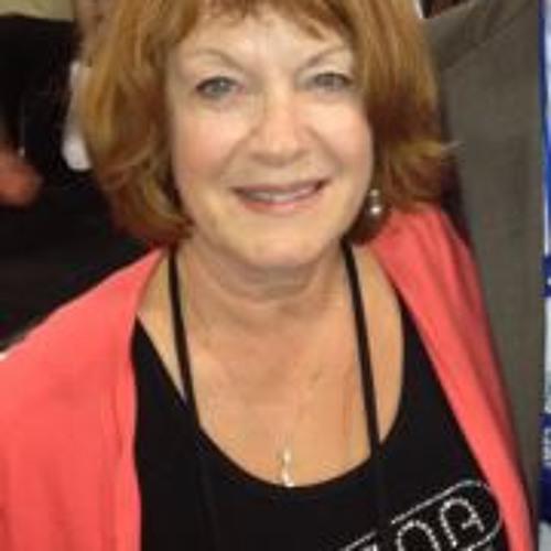 Therese Dandeneau's avatar