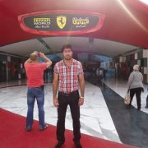 Umer Farooq 14's avatar