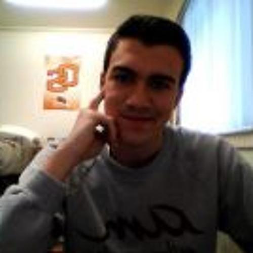 Brent McGrath 2's avatar