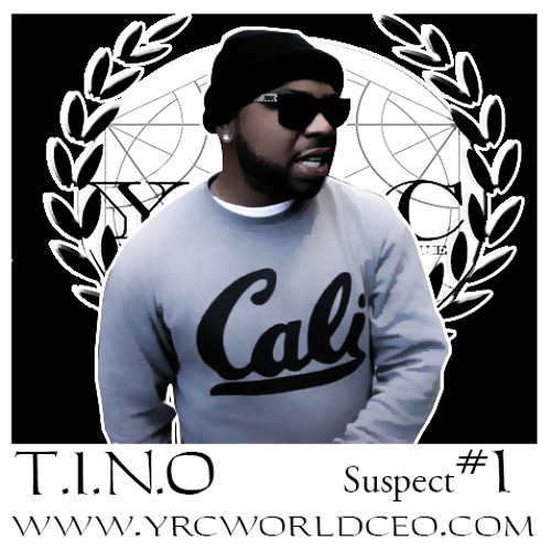 """""""T.I.N.O""""'s avatar"""