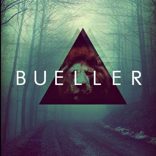 Bueller.'s avatar