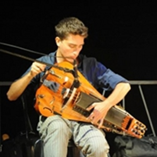 Luca Turchet's avatar