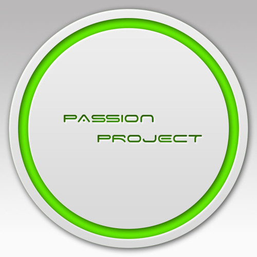 Passion Project's avatar
