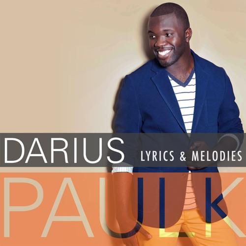 Darius Devon Paulk's avatar