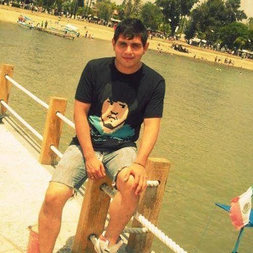 Alberto Lopez 27's avatar