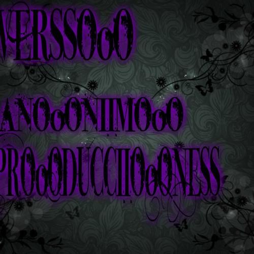 Verso Anonimo Pro's avatar