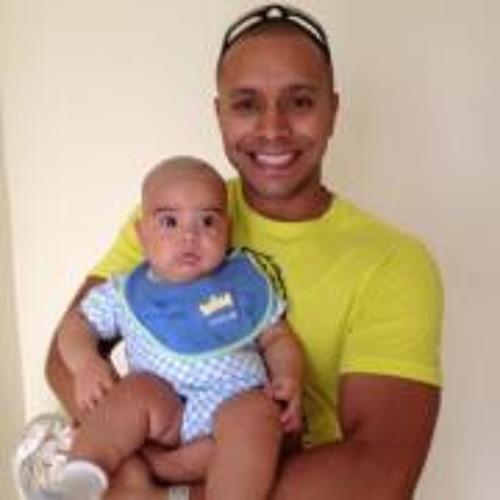 James A Fonseca's avatar
