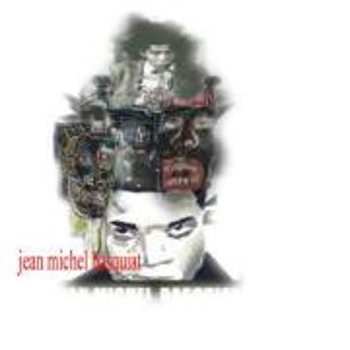Jean-Michele Basquiat's avatar