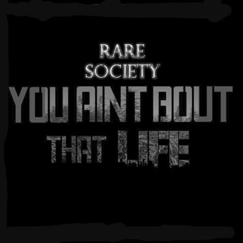 TheRareSociety's avatar