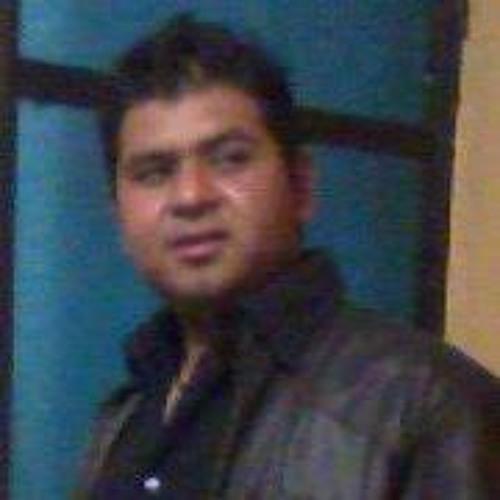 Fernando Franco Gonzalez's avatar